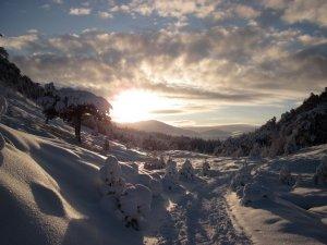 winter Cairngorms