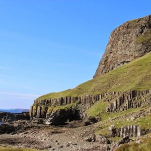 Mull Guided walks