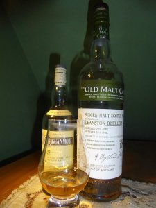 gourmet whisky
