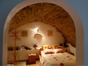 donkey trekking - accommodation