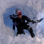 Snow Hole Expedition
