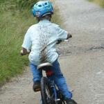 Mountain Biking in the Cairngorms