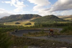 Acitive activities and events in the Cairngorms