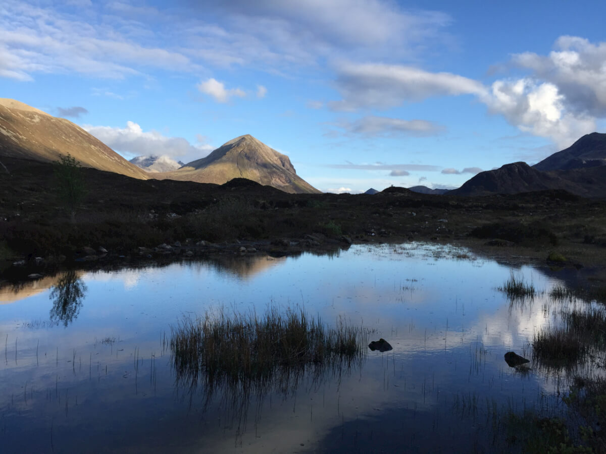 when to visit Skye