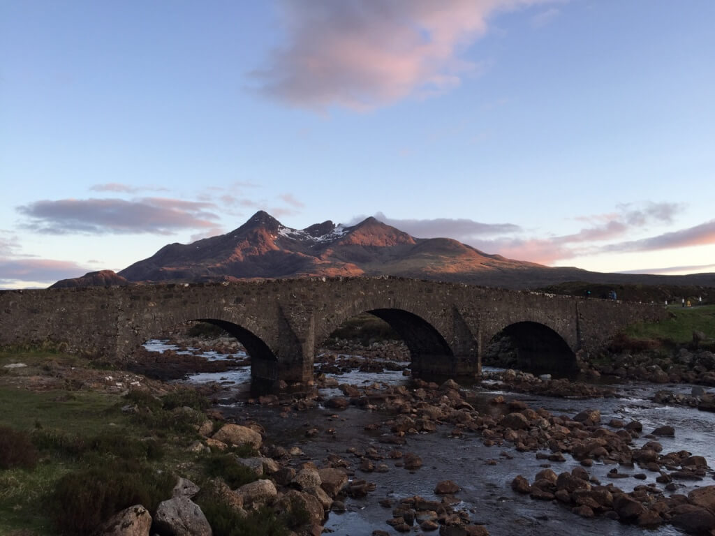 Skye Munros