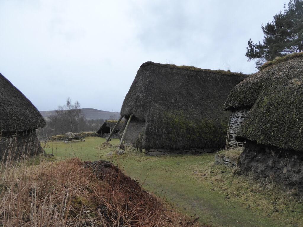Outlandish accommodation