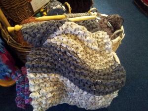 Crafts in Scotland