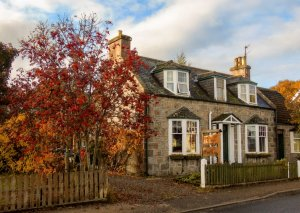 accommodation near Aviemore