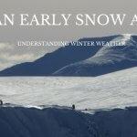 forecast snow