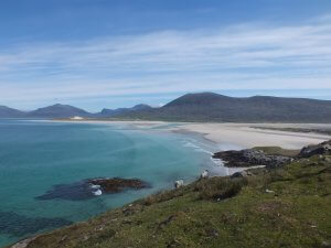 images of the Outer Hebrides