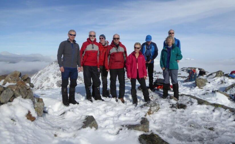 group in glencoe
