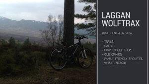 mountain biking centre