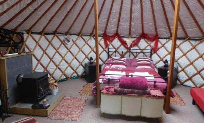 accommodation on Skye