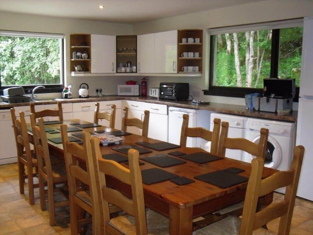 Kintail Munros accommodation
