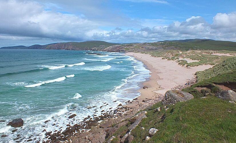 walking trips in Scotland
