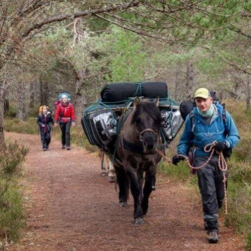 highland adventures